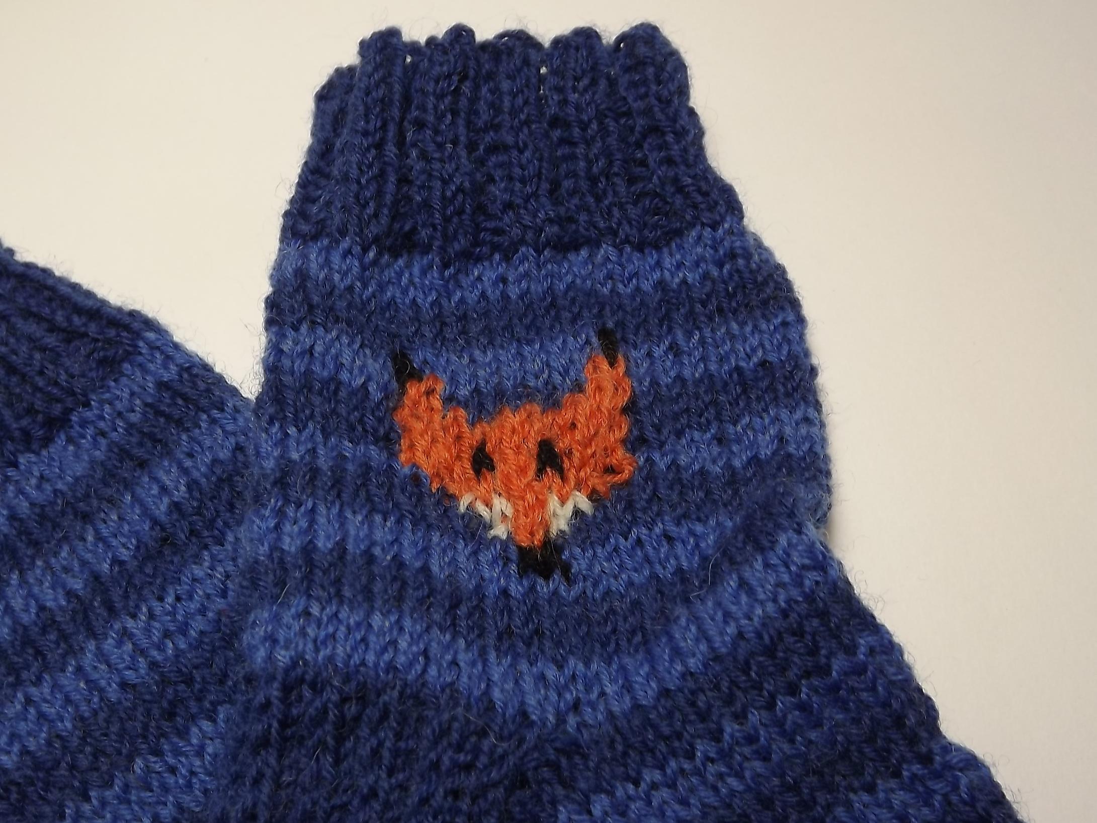 Foxsocks1